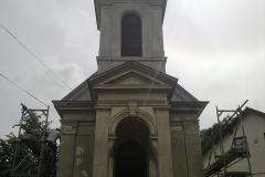 Foto 1/10: Při zahájení stavby, 6/2014