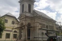 Foto 4/10: Průběh stavby, 7/2014