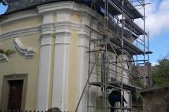 Foto 1/29: Kaple z vnějšího pohledu 2011