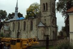 Foto 3/30: Během oprav 2010