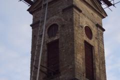 Foto 1/14: Průběh oprav 2011