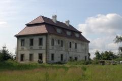 Foto 8/23: Střecha po opravě 2011