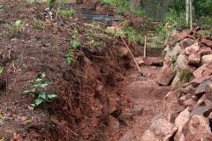 Foto 6/10: Oprava odtokového koryta