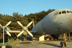 Foto 10/13: Dokončené otryskání Letadla