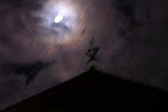 Foto 8/16: Noční pohled na nově osazenou pivovarskou krouhev