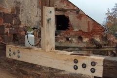 Foto 13/16: Protézy, přístavek VII