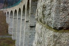 Foto 4/4: Spárování mostu