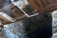 Foto 5/12: Propustek - součást opěrné zdi 1